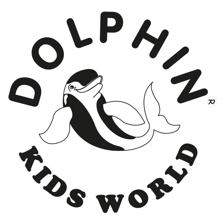 Dolphin - Kindermöbel