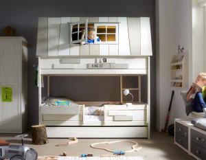 Wunderschöne Hochbetten für Kinder von Lifetime | hochbett-berater.de
