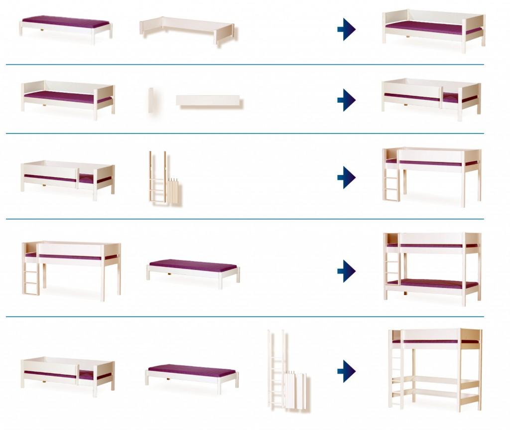 manis h der geheimtipp f r hochbetten hochbett. Black Bedroom Furniture Sets. Home Design Ideas