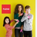 Flexa Furniture auf der IMM