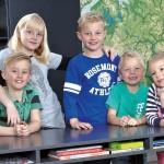 Hochbetten für Kinder von Manis-h: Sympathieträger mit System