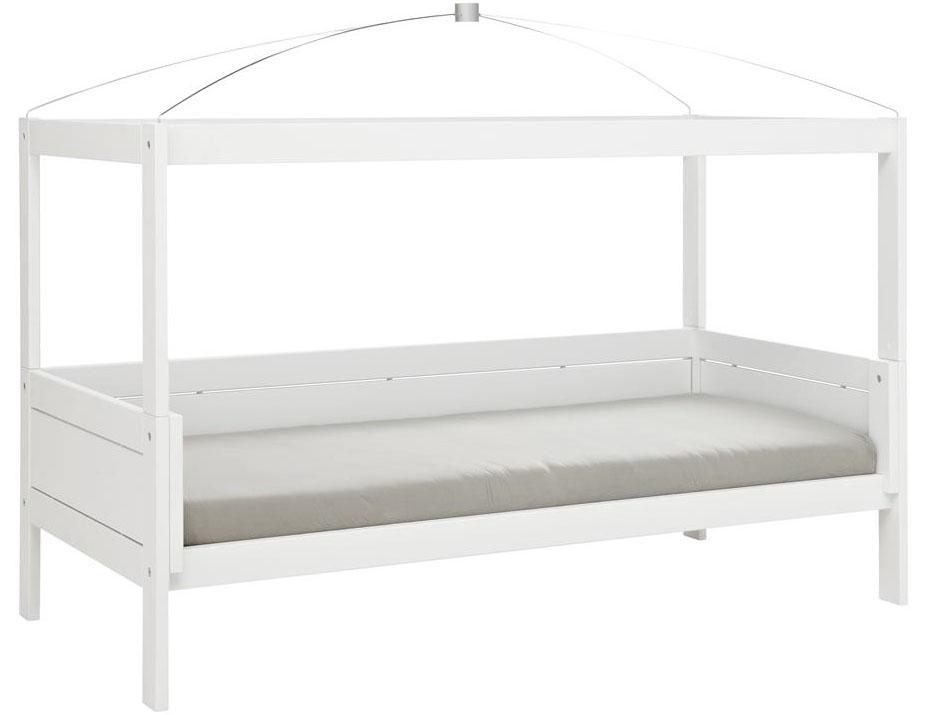das kombibett 4 in 1 von lifetime im test hochbett. Black Bedroom Furniture Sets. Home Design Ideas
